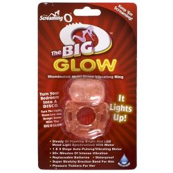 Screaming O - Big O Glow 3 Product Image