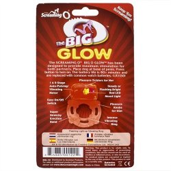 Screaming O - Big O Glow 4 Product Image