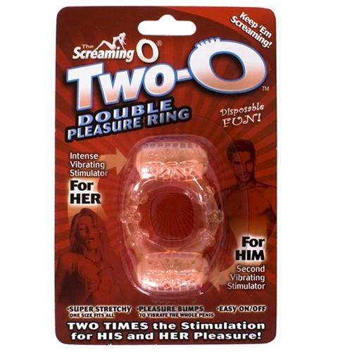 Screaming O - Two-O 5 Product Image
