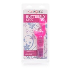 Butterfly Kiss - Pink 4 Product Image