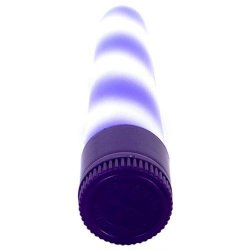 Waterproof Candy Cane - Purple 5 Product Image
