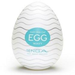 Tenga Egg - Wavy Product Image