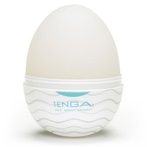 Tenga Egg - Wavy 2 Product Image