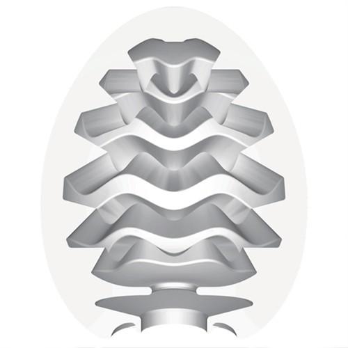 Tenga Egg - Wavy 4 Product Image