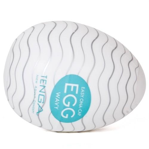 Tenga Egg - Wavy 6 Product Image