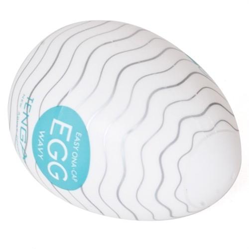 Tenga Egg - Wavy 7 Product Image