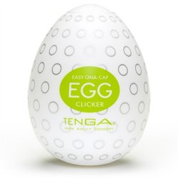 Tenga Egg - Clicker Product Image