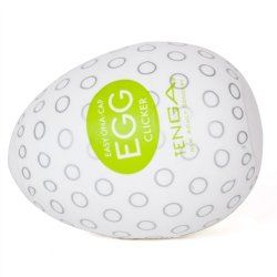 Tenga Egg - Clicker 5 Product Image
