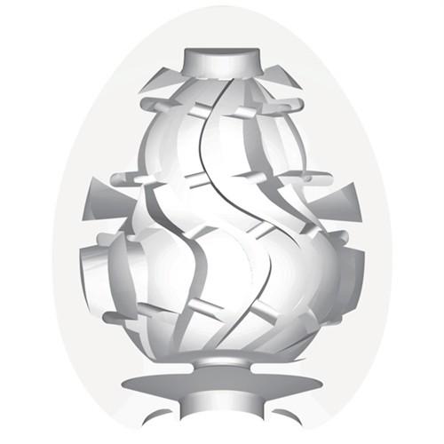 Tenga Egg - Twister 3 Product Image