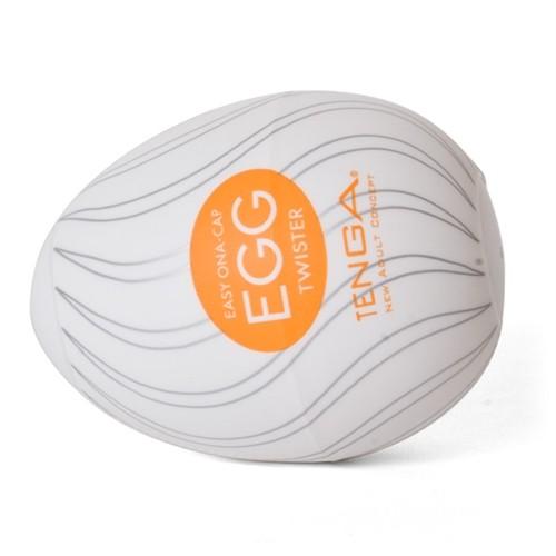 Tenga Egg - Twister 6 Product Image