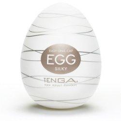 Tenga Egg - Silky Product Image