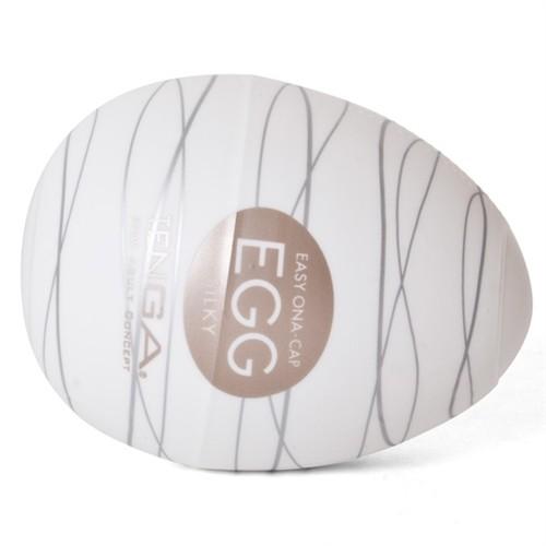 Tenga Egg - Silky 5 Product Image