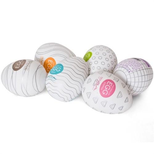 Tenga Egg Six Pack 5 Product Image