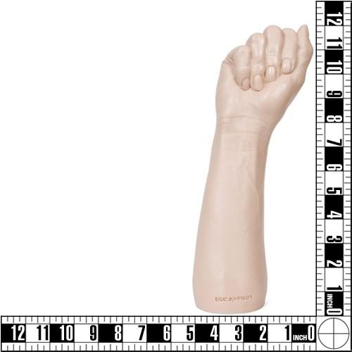 Belladonna's Bitch Fist 9 Product Image