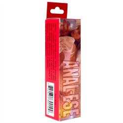 Anal-Ese Cherry Cream - .5 oz. 7 Product Image
