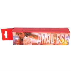 Anal-Ese Cherry Cream  - 1.5 oz. 10 Product Image