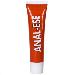 Anal-Ese Cherry Cream  - 1.5 oz. 1 Product Image