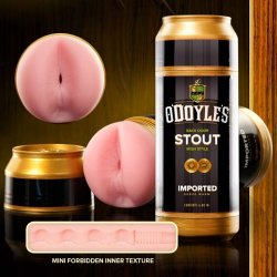 Fleshlight Sex In A Can - O'Doyle's Stout 2 Product Image