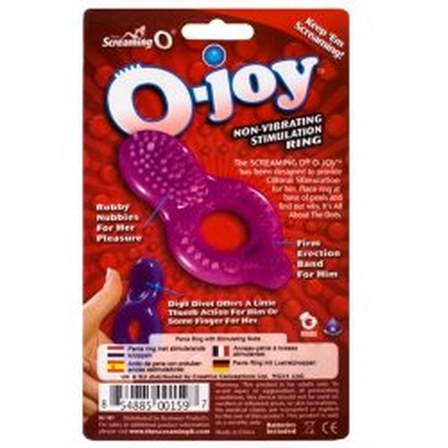 Screaming O - O Joy 5 Product Image
