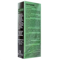 Intimate Organics: Defense - Protection Lubricant - 8 oz. 10 Product Image