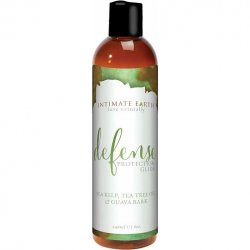 Intimate Organics: Defense - Protection Lubricant - 8 oz. 1 Product Image