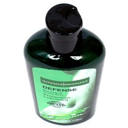 Intimate Organics: Defense - Protection Lubricant - 8 oz. 3 Product Image