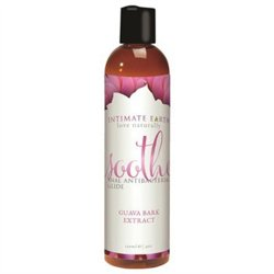 Intimate Earth: Soothe - Anal Lubricant - 8 oz. Product Image