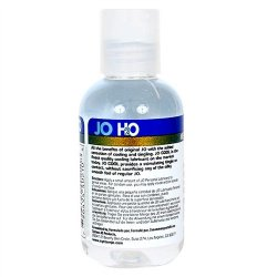 JO Anal H2O Cool - 2.5 oz. 2 Product Image