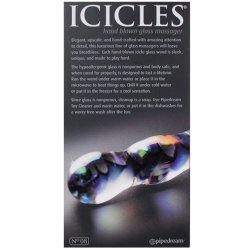 Icicles No. 8 9 Product Image