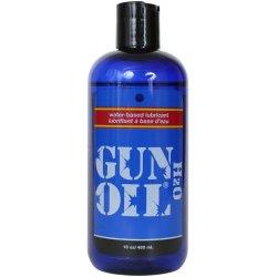 Gun Oil H2O - 16 oz. Product Image