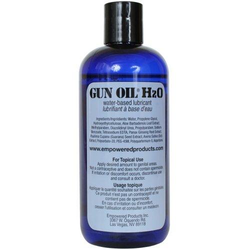 Gun Oil H2O - 16 oz. 2 Product Image