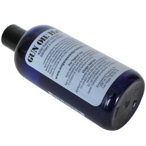 Gun Oil H2O - 16 oz. 4 Product Image