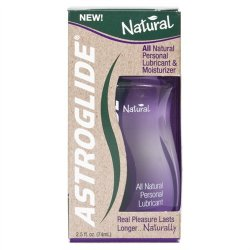 Astroglide Natural - 2.5 oz. 7 Product Image