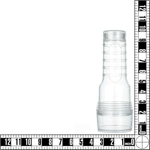 Fleshjack - Crystal - Ice Jack Bottom 6 Product Image