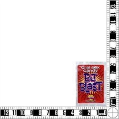BJ Blast - Cherry 3 Product Image
