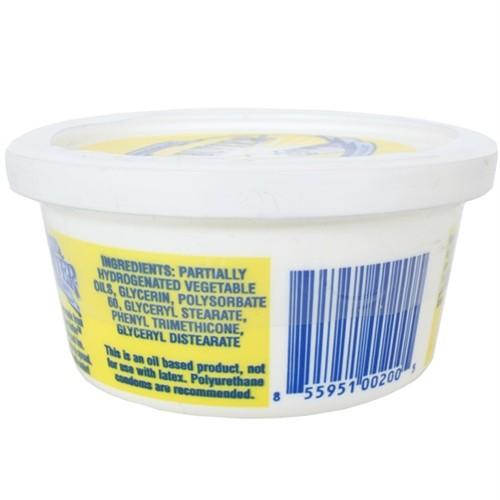 Boy Butter Original - 4 oz. Tub 6 Product Image