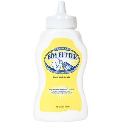 Boy Butter Original - 9 oz. Squeeze Product Image