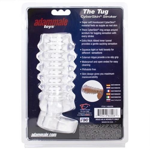 Tug Stroker 9 Product Image