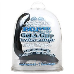 Get A Grip - Prostate Massager 9 Product Image
