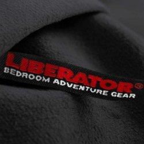 Liberator Heart Wedge - Black 3 Product Image