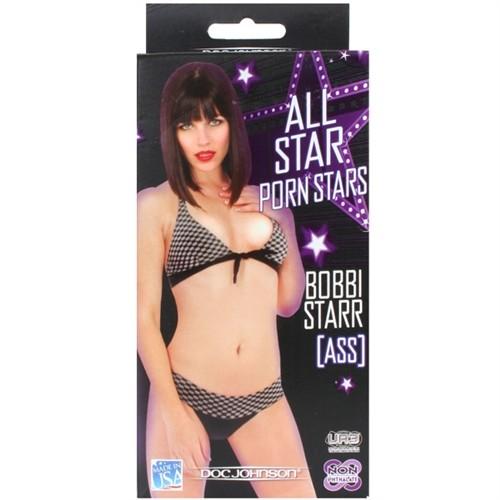 Bobbi Starr All Star Pornstar UR3 Pocket Ass 6 Product Image