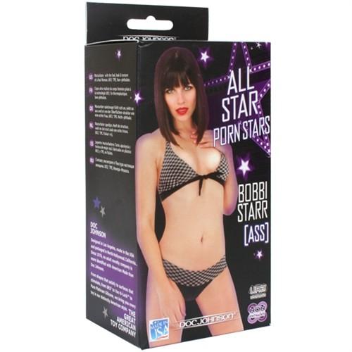 Bobbi Starr All Star Pornstar UR3 Pocket Ass 7 Product Image