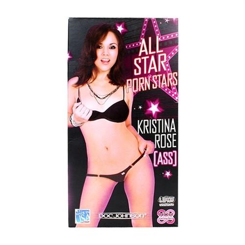 Kristina Rose All Star Pornstar UR3 Pocket Ass 8 Product Image