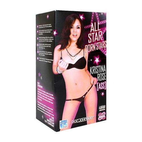 Kristina Rose All Star Pornstar UR3 Pocket Ass 9 Product Image