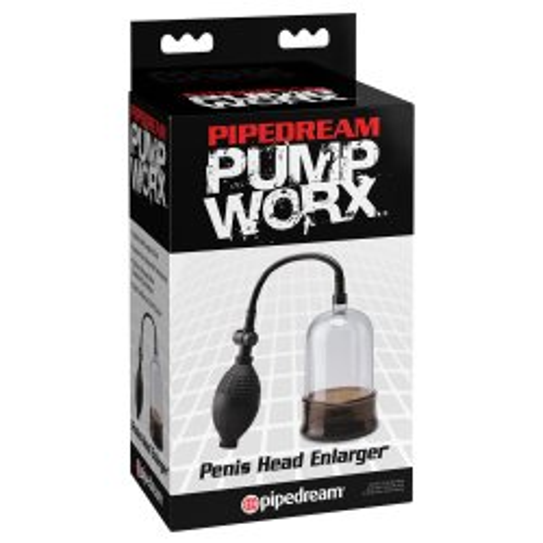 Pump Worx Penis Head Enlarger 7 Product Image