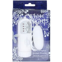 White Nights Velvet Touch Bullet 5 Product Image