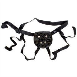 Fetish Fantasy Elite Universal Beginner's Harness 3 Product Image