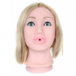 Fuck My Face - Blonde Product Image