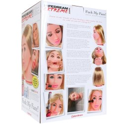 Fuck My Face - Blonde 14 Product Image