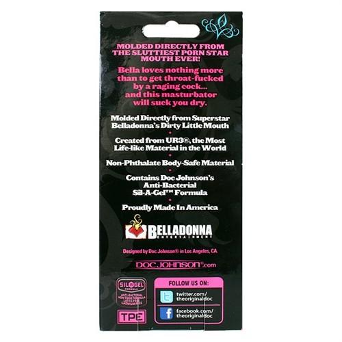 Belladonna's UR3 Throat Fucker 9 Product Image